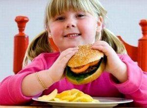 Béo phì ở trẻ là gì? Nguyên nhân và tác hại của béo phì