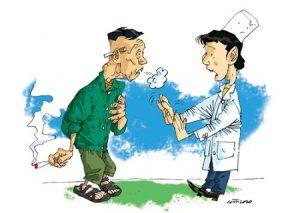 Cách phòng tránh bệnh lao phổi như thế nào?