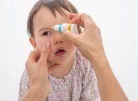 Dấu hiệu nhận biết và điều trị viêm kết mạc cấp ở trẻ