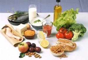 Khô khớp gối nên ăn gì?