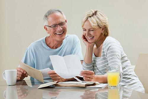 Cách chăm sóc hệ thần kinh ở người cao tuổi