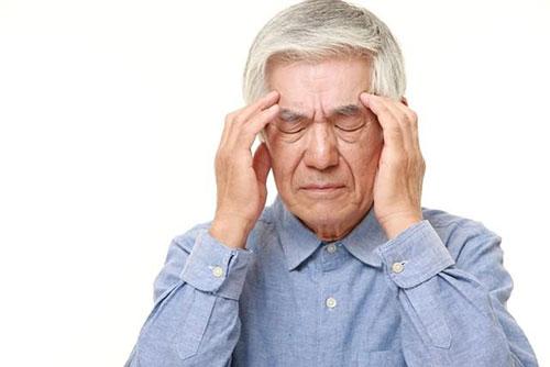 Tìm hiểu chung về hệ thần kinh ở người cao tuổi