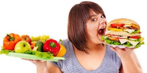 Nguyên nhân và cách phòng tránh béo phì ở người cao tuổi