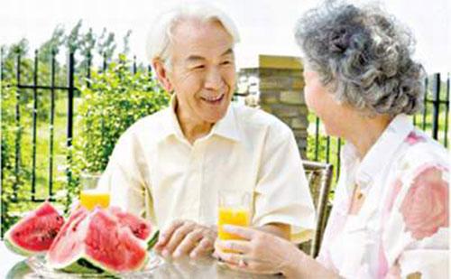 Các biện pháp khắc phục bệnh táo bón ở người cao tuổi