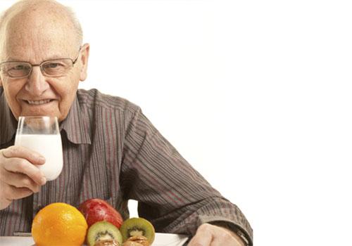 Phòng ngừa táo bón ở người cao tuổi