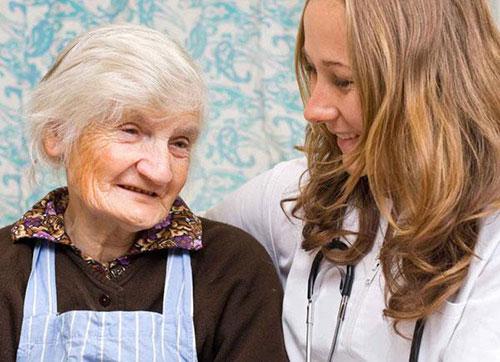 Chế độ sinh hoạt phòng tránh bệnh lẫn tuổi già