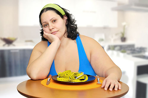 Cách để người lớn tuổi phòng tránh bị béo phì