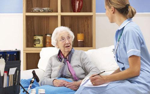 Những biểu hiện bệnh lẫn ở người già bạn nên biết