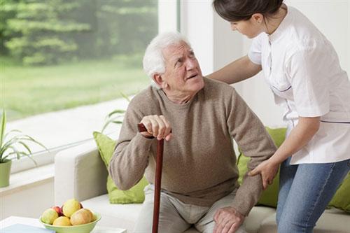 Các chứng bệnh thần kinh thường gặp ở người cao tuổi