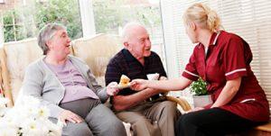 Cần làm gì để phòng ngừa bệnh béo phì ở người cao tuổi?