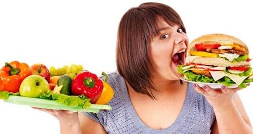 Nguyên nhân gây béo phì ở người cao tuổi