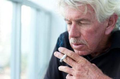 Biểu hiện của viêm phế quản ở người cao tuổi