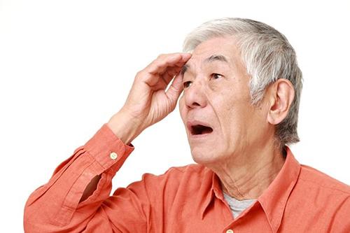 Huyết áp thấp: Một nguyên nhân gây tai biến mạch máu não nguy hiểm