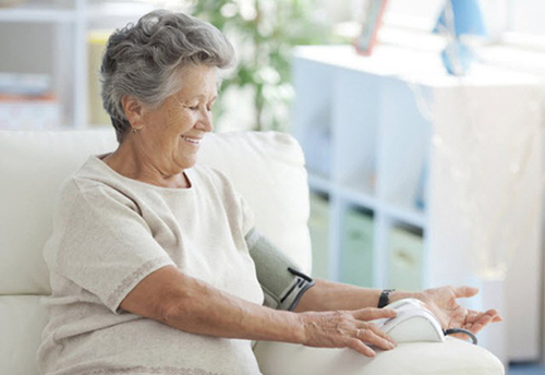 Các bệnh lý tâm thần kinh ở người cao tuổi