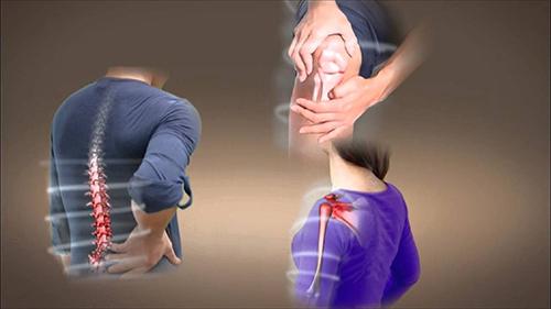 Nguyên nhân gây bệnh đau lưng ở người già