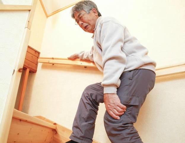Đi tìm nguyên nhân gây đau dây thần kinh tọa ở người cao tuổi