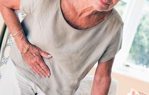 Cách xử lý bệnh rối loạn tiêu hóa ở người cao tuổi