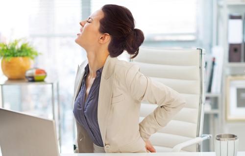 Cách phòng chứng đau lưng ở người cao tuổi hiệu quả