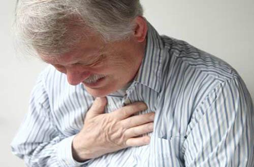 Cách điều trị bệnh hen hiệu quả ở người cao tuổi