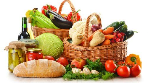 Chế độ dinh dưỡng dưỡng sinh trong mùa đông của người cao tuổi