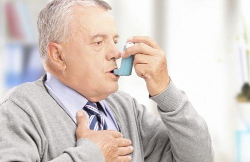 Hen là một trong những bệnh nguy hiểm ở người cao tuổi