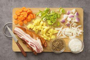 Cách sử dụng một số thực phẩm bạn nên lưu ý?