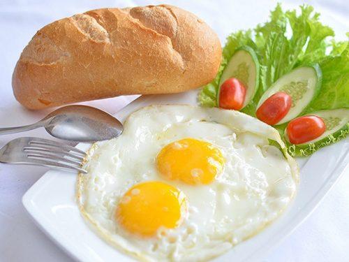 Những thực phẩm tốt và cần thiết cho bữa sáng của người già