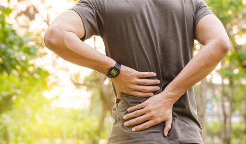 Dấu hiệu của bệnh lao xương