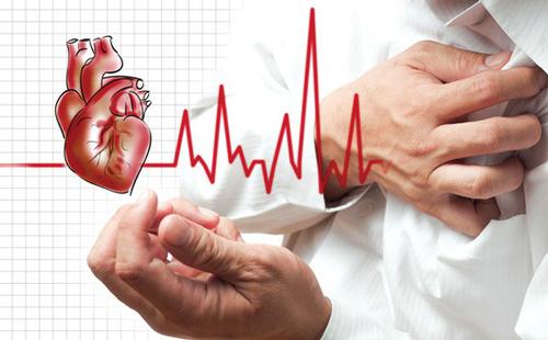 Người già dễ mắc bệnh về tim mạch