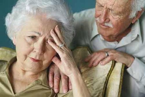 Những bệnh mà tuổi già thường mắc phải