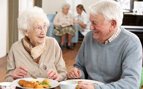 Tìm hiểu thông tin bệnh tiêu hóa ở người cao tuổi