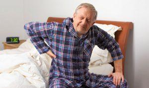 Bệnh thoát vị đĩa đệm: Nỗi ám ảnh thường trực của người cao tuổi