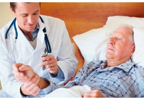 Bệnh Đau khớp thường gặp ở người già