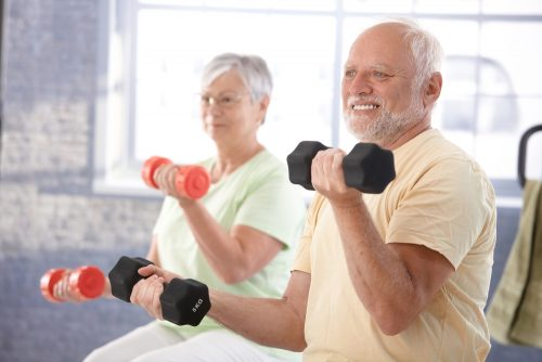 Bí quyết sống khỏe để phòng tránh bệnh Alzheimer ở người cao tuổi