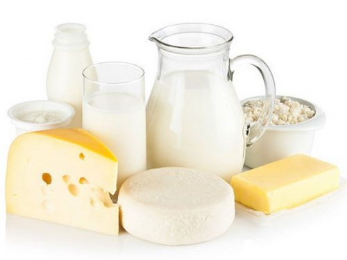 Đừng bỏ quên sữa trong thực đơn hàng ngày nếu muốn sống lâu
