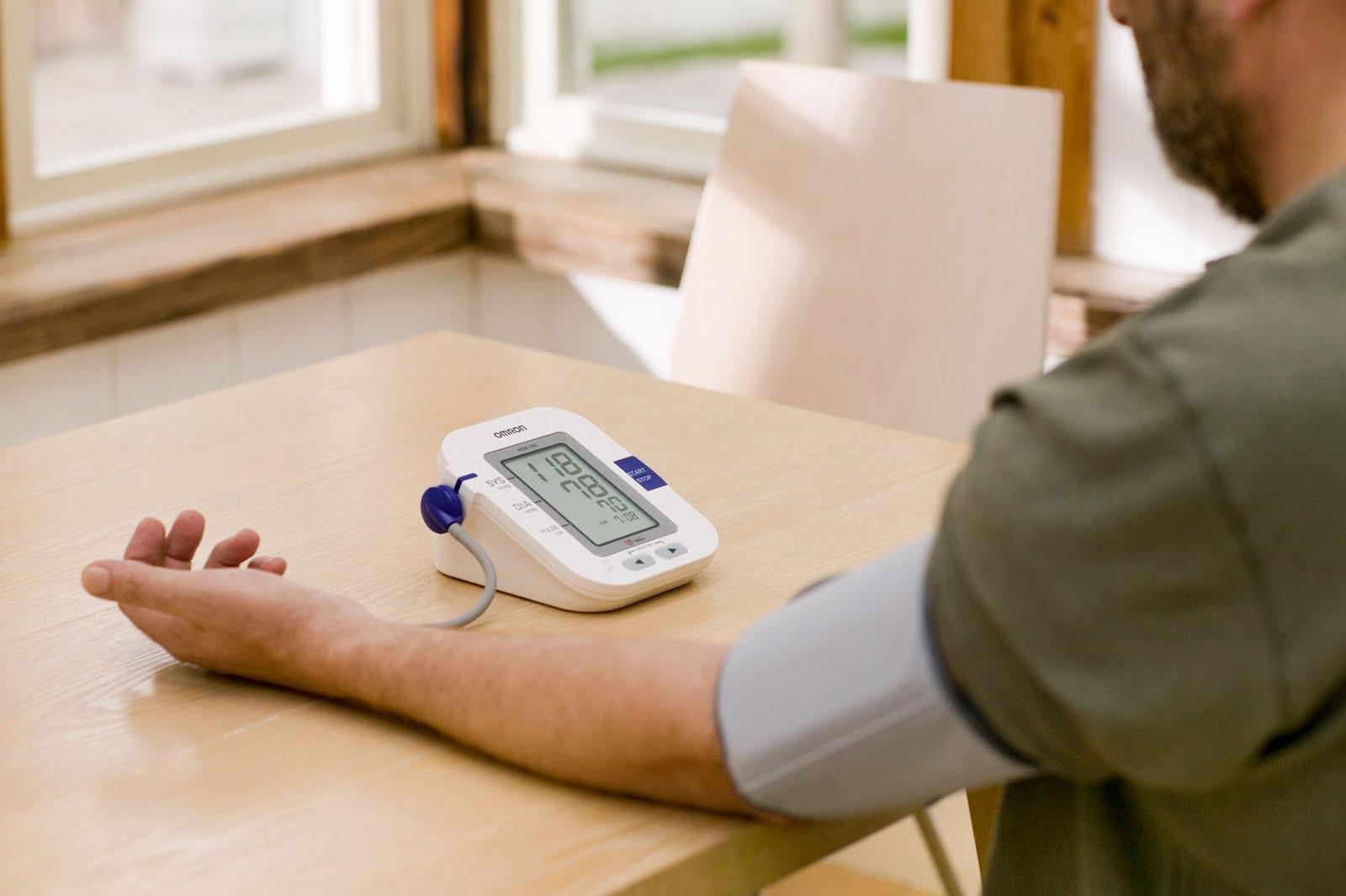 Một số yếu tố ảnh hưởng của bệnh cao huyết áp