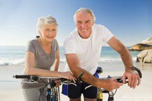 Luyện tập thể dục làCách điều trị bệnh béo phì ở người cao tuổi
