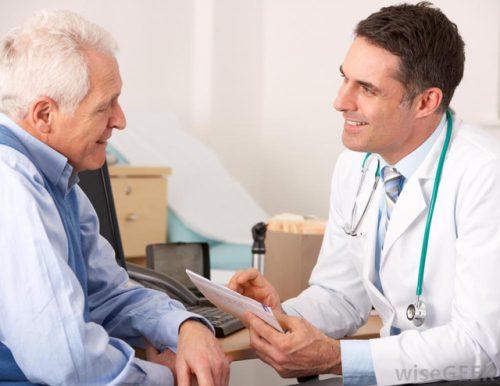 Người bệnh có thể điều trị thoát vị đĩa đệm tại nhà hiệu quả