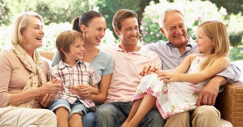 Rồi Cha cũng sẽ già để nhường lại phần đời cho các con
