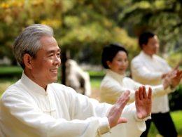 Bài tập dưỡng sinh cho người cao tuổi nên vận động kết hợp