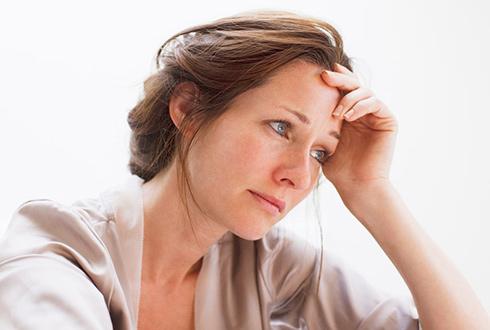Các triệu chứng rối loạn thần kinh thực vật gây ra mệt mỏi cho người bệnh