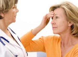 Rối loạn thực vật alf một bệnh lý khá phổ biến ở người già
