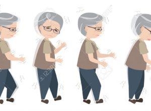Chứng ngoại pháp thường xảy ra ở người già