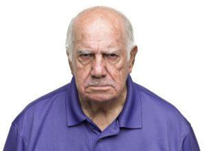 Sự quan tâm chính là liều thuốc hữu hiệu nhất của người già