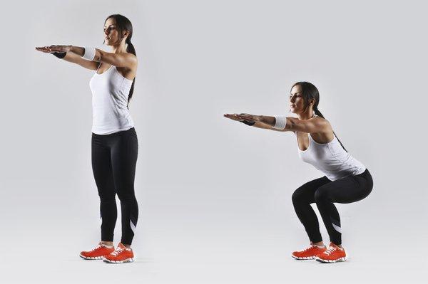 Thực hiện bài tập luyện phục hồi giãn dây chằng hiệu quả cao