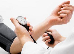 Nhịp tim và huyết áp của người bình thường là bao nhiêu?