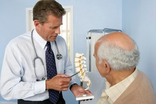 Chi phí thăm khám, chăm sóc sức khỏe tuổi già