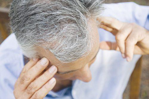 Truy tìm nguyên nhân gây bệnh teo não ở người già