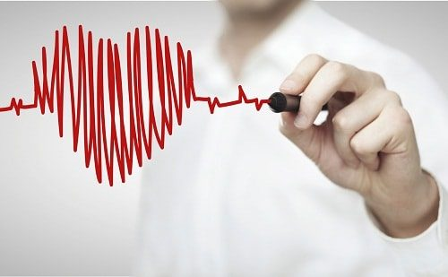 Nhịp tim ở người bình thường là bao nhiêu?