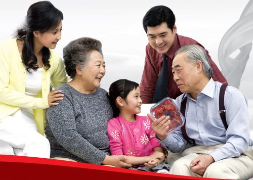 Tình yêu thương của Cha mẹ không có đồng tiền nào mua được